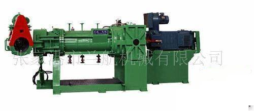 Metal Advanced Technology Rubber Strainer Machine