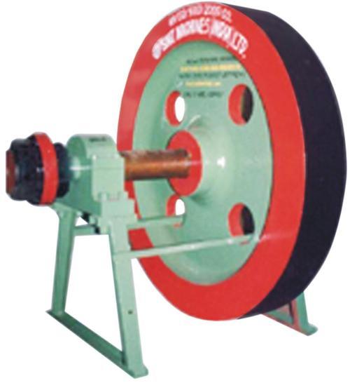Rolling Mill Fly Wheels