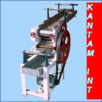 Noodle, Pasta & Sawai Machine