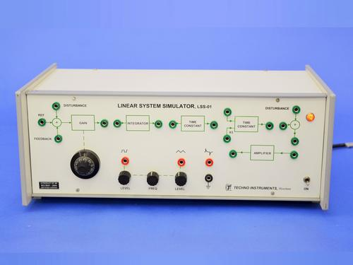 LINEAR SYSTEM SIMULATOR, LSS-01
