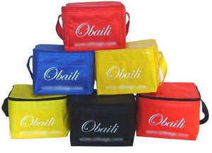 Promotional Can Cooler Bags