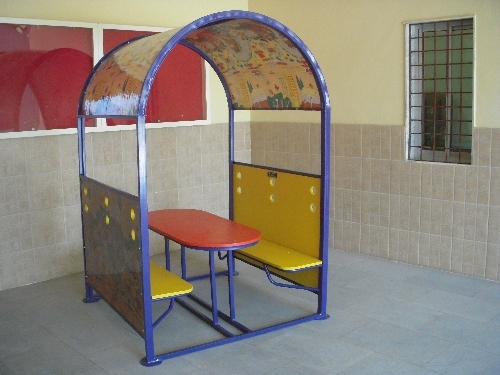 Kids Club Houses
