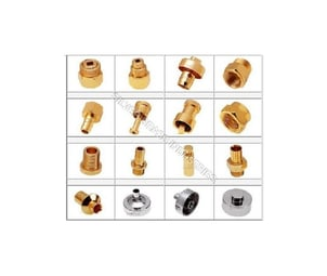 Brass Fire Fighting Parts