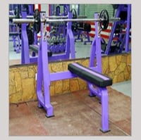 Gym Fitness Exercise Benches