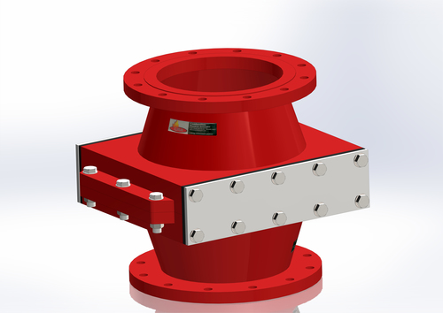 Industrial Flame Arrestors