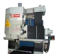 CNC Jig Boring Machine