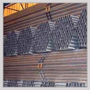 Industrial Stainless Steel Round Tubes