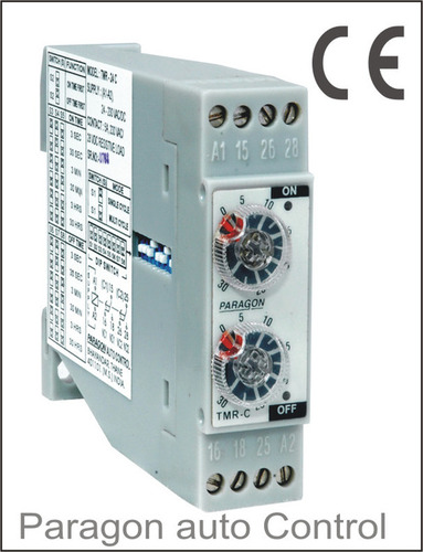 Cyclic Timer Din Rail