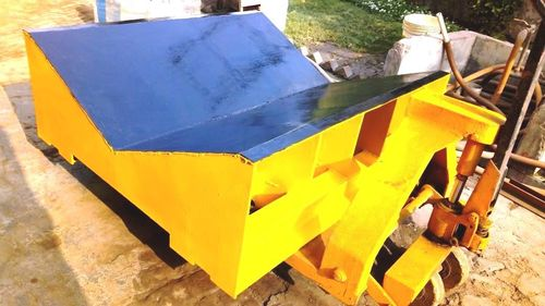Industrial Slab Transfer Car