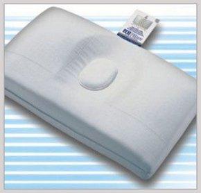 White Plain Smooth Eco Pillow