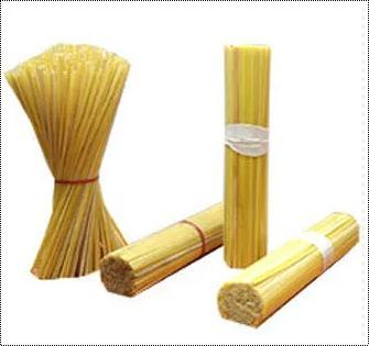 Yellow Economical Industrial Insulation Wedges