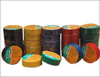 Vary Pvc Insulation Tape Roll
