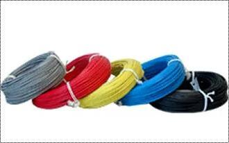 Vary Pvc Wires And Cables