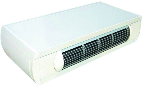 Ceiling Concealed Fan Coil Unit With Large Drain Pan In