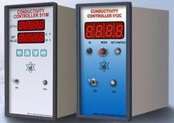 Electric Digital Conductivity Controller
