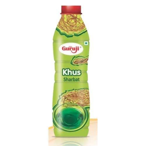 Khus Sharbat