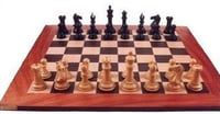 Economical Tournament Flat Chess Board