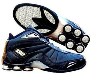 Mens Basketball Sports Shoes