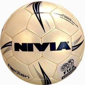 Professional Rubber Soccer Ball