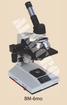Research Inclined Monocular Microscopes