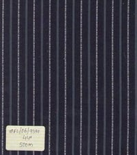 Cotton Mill Made Yarn Dyed Stripes Fabric