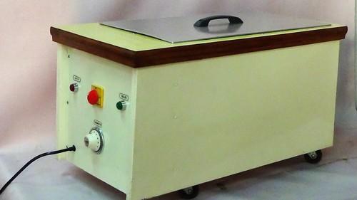 Paraffin Wax Bath (Model Imi 2515)