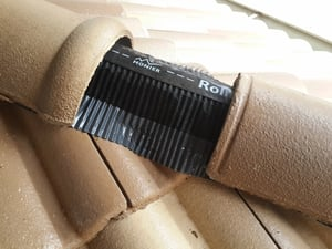 Compact Roll For Roofing