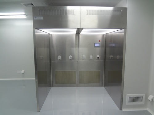 Dispensing Booth in  Murbad