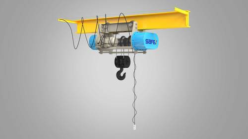 Industrial Hoists