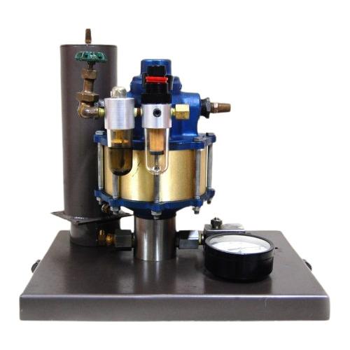 Compressed Air Pump