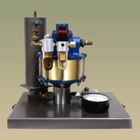 Compressed Air Pump