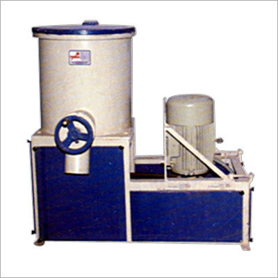 PVC Pipe Machine Mixer