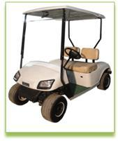 Battery Operated 2 Seater Vehicles