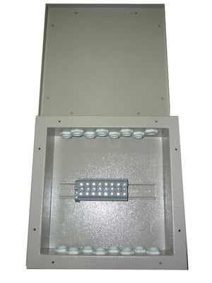 Plastic Electrical Junction Box