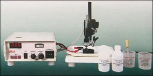 Ptt - Eco (Plating Thickness Tester Eco Model)