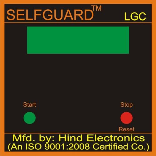 DGU Generator Control Unit