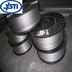 High Grade Titanium Wires