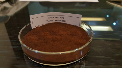Fulvic Powder