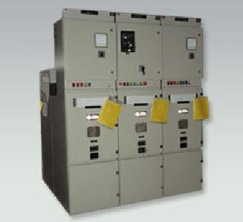 11kv Indoor Vacuum Circuit Breaker Panels In Pimpri
