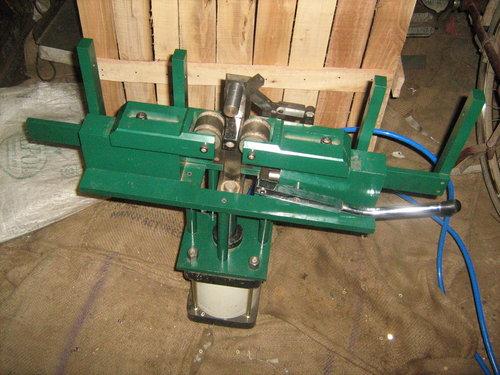 U Bending Machine For Heaters