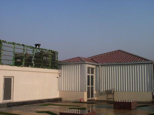 Ezybuild Canteen Buildings