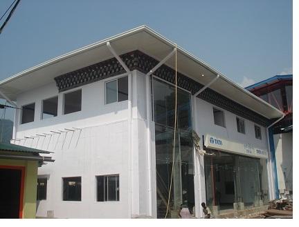 Ezybuild Car Work Shop