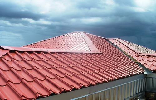 Roof Solution