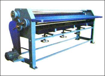 Sheet Pasting Machine