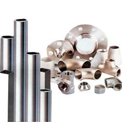 Nickel Alloys Products