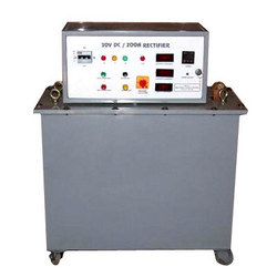 High Current Rectifier