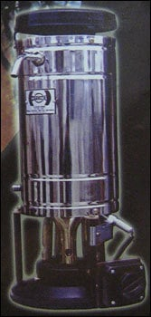 PORTABLE GAS WATER HEATER
