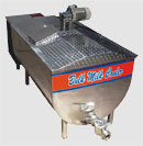 Bulk Mill Cooler