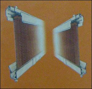 Evaporative Cooling Pad