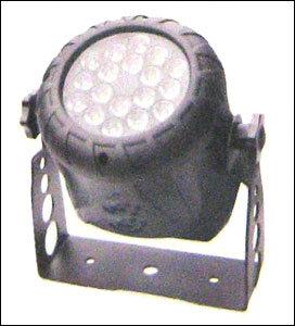 HIGH POWER MINI PAR LED